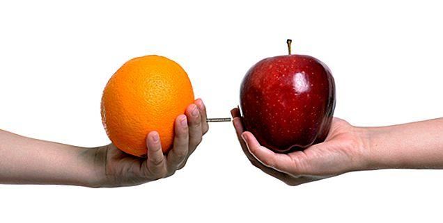 La differenza tra spese e spese
