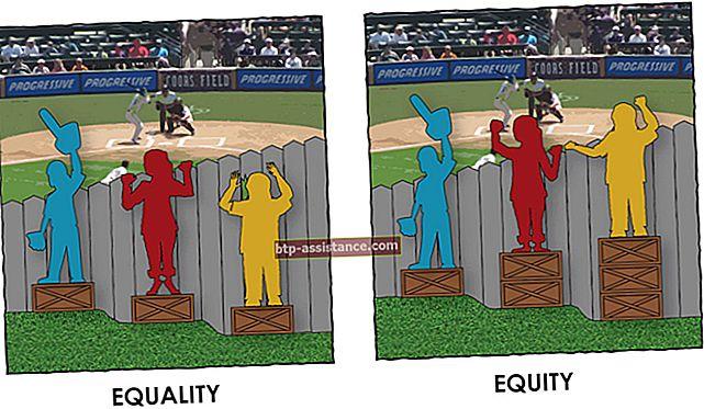 Qual è la differenza tra l'equità dei dipendenti e l'equità del team?