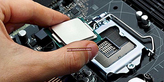 Lo scopo dei processori per computer