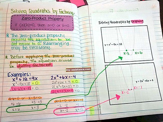 Come rappresentare graficamente una parabola in Word