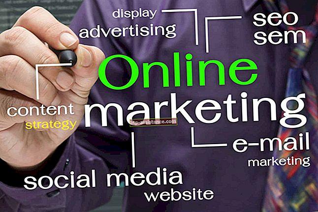 Importanza del marketing al dettaglio