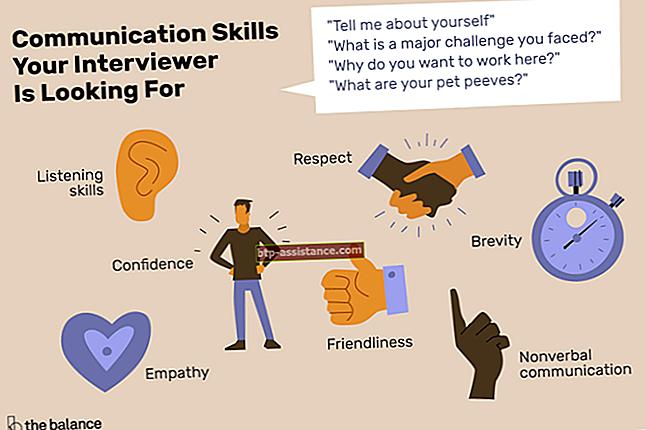 Come possedere buone capacità di comunicazione sul posto di lavoro