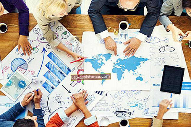 Come gestire l'impresa aziendale