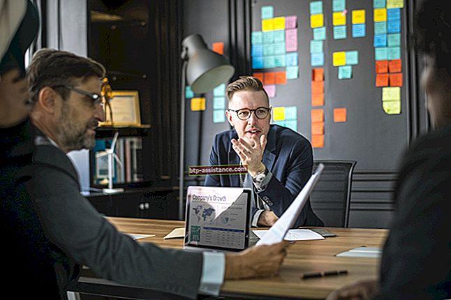 Quali sono i vantaggi del consolidamento organizzativo?