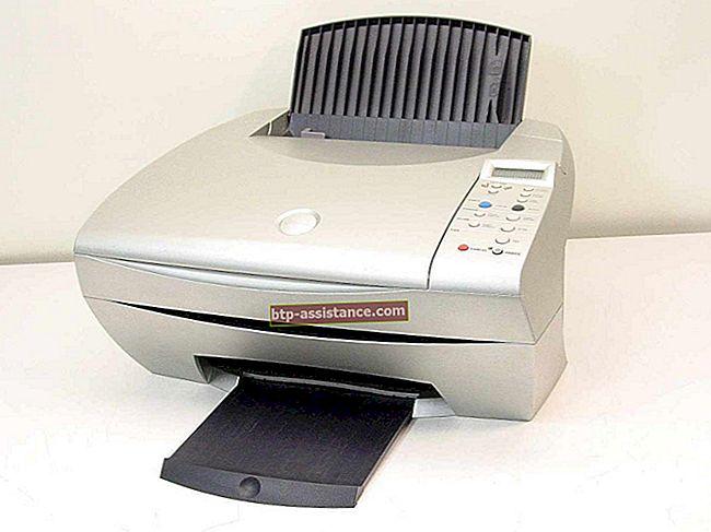 Una stampante Dell è compatibile con un Mac?