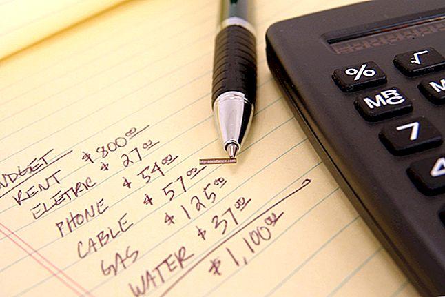 Come creare un budget di cassa