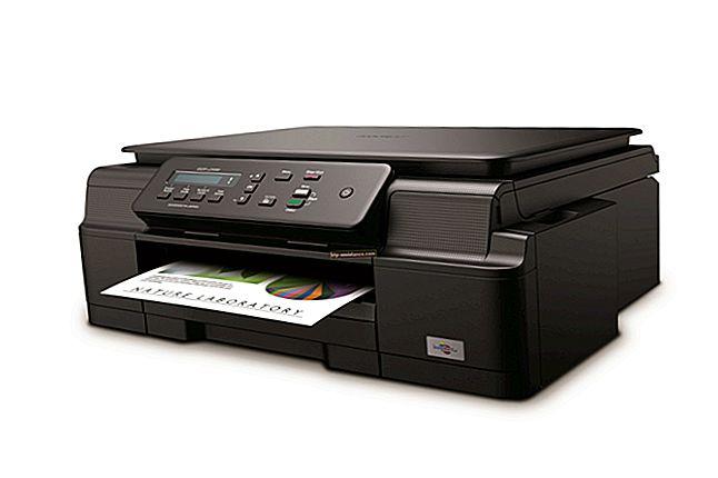 Stampanti a inchiostro solido e laser