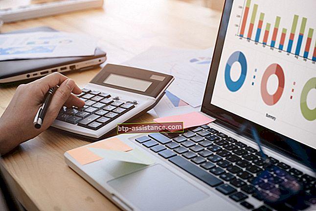 Come calcolare l'imposta sul lavoro e sulle industrie