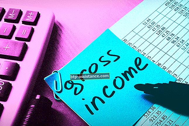 Come archiviare le imposte sul reddito per un'attività con nome fittizio