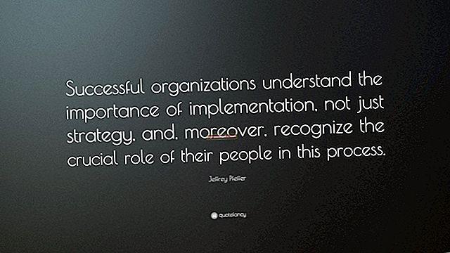 L'importanza dell'implementazione aziendale