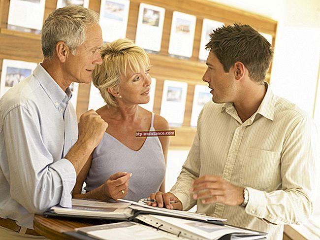 Che cos'è un rappresentante dell'acquirente accreditato?