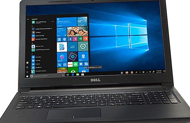 Come installare una memory stick nel laptop Dell Dell