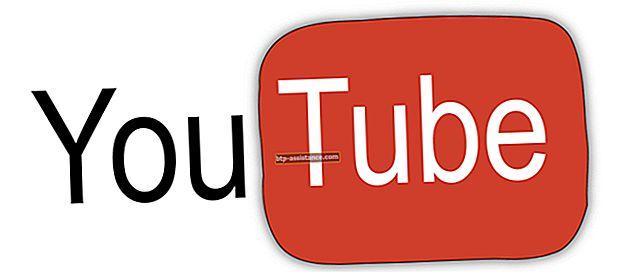 Come interrompere il caricamento automatico di YouTube in HD