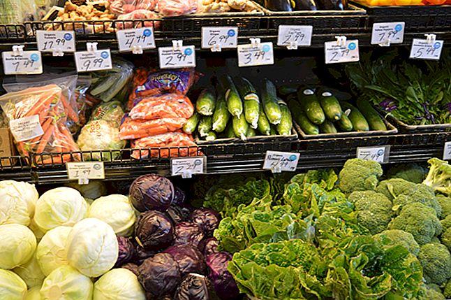 Come affittare uno spazio in un negozio di alimentari ai venditori