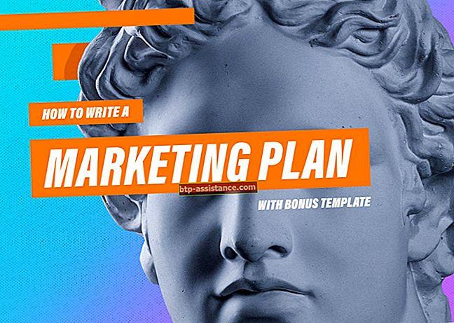 Proposta per una strategia di marketing
