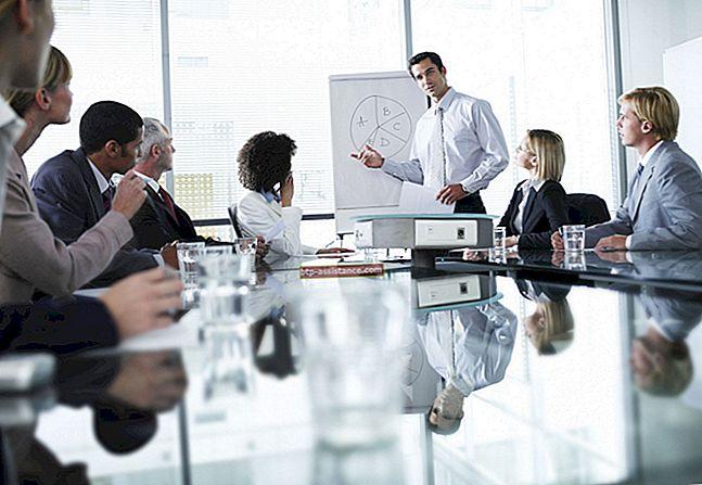 Il significato di Business Development Executive