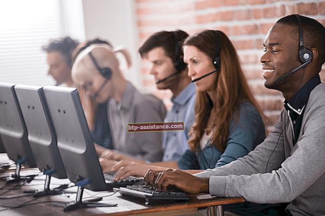 Quali sono gli obiettivi di business di un call center?