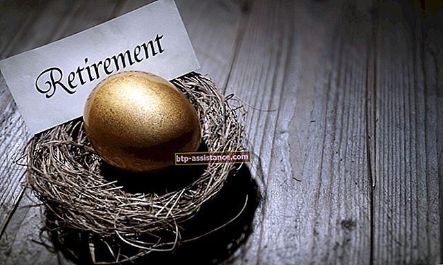 Come effettuare contributi pensionistici da una LLC