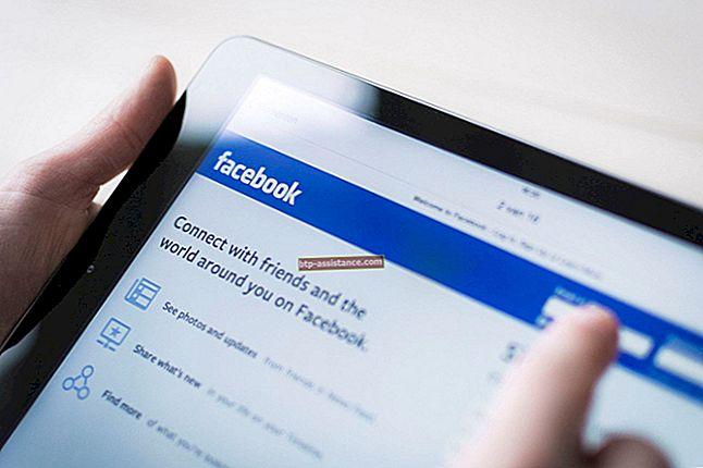 Come aggiungere una persona famosa a Facebook