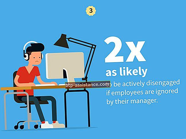 Gli effetti della mancanza di formazione dei dipendenti