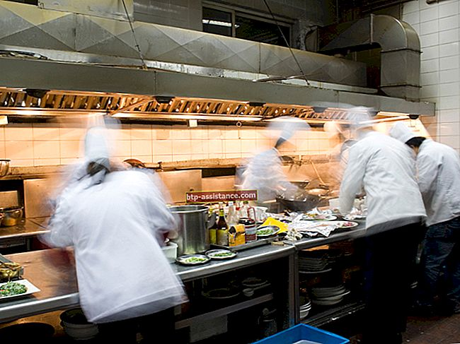 Politiche per l'occupazione nei ristoranti