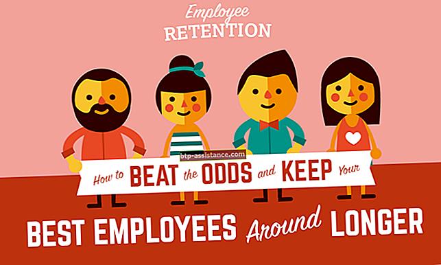 Come prendersi cura dei dipendenti