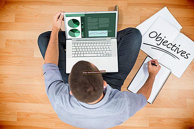 Obiettivi chiave di prestazione di un receptionist