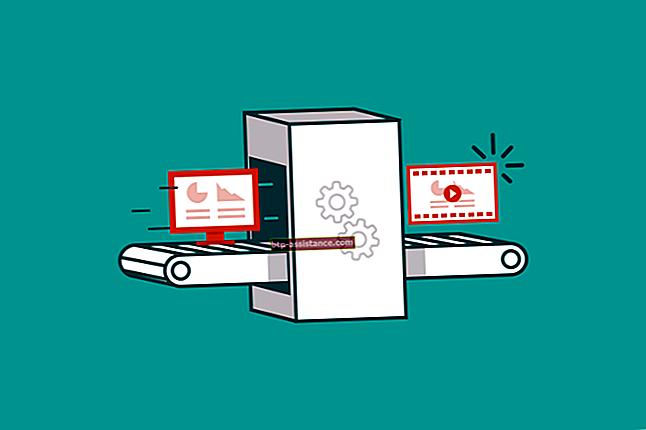 Come salvare una cartella dei modelli di PowerPoint
