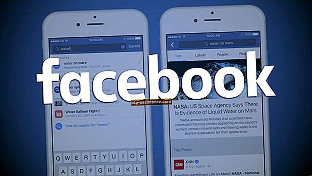 Come creare una pagina aziendale Facebook ricercabile