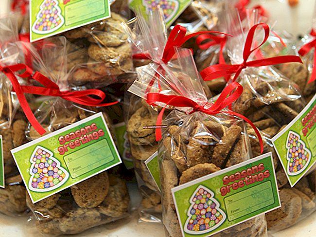 Come vendere biscotti fatti in casa